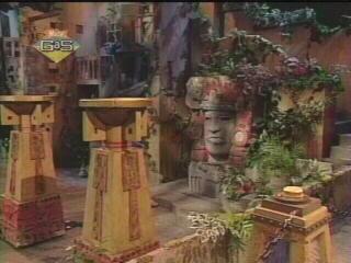 nick legends hidden temple
